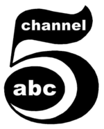 ABC channel 5 logo