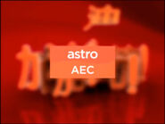 Astro AEC Channel ID 2003