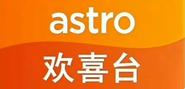Astro Hua Hee Dai 2019 - CNY ID Animation Logo