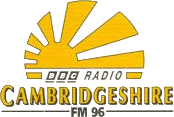 BBC R Cambridgeshire 1996