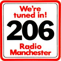 BBC R Manchester 1973