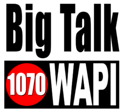 Big Talk 1070 WAPI