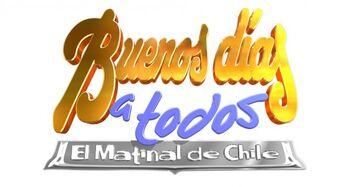 Buenos Días a Todos 2005-2007