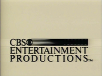 CBS Entertainment Productions Twe Twilight Zone 1985