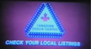 Canada odeon cinemas Trailers 2