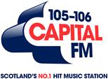 Capital FM Scotland 2011