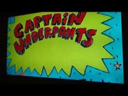 Captain underpants title