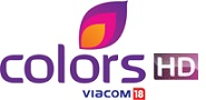 Colors HD logo old