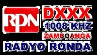 DXXX-AM