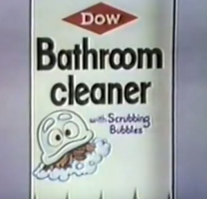 Dow Bathroom Cleaner