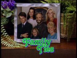 Family Ties 1987