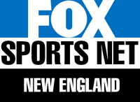 Fox Sports Net New England logo