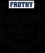 Frothy-friday-night-football-sponsor