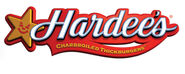 Hardee's 3D Preferred Logo