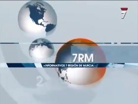 Informativos 7RM 2009