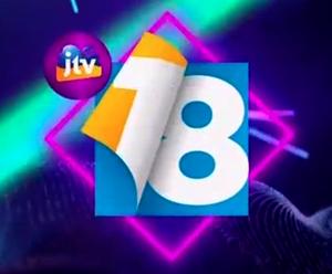 JTV 18 Tahun