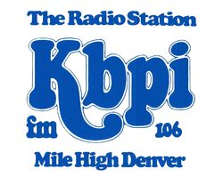 KBPI FM 106
