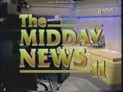 KTTV Open 1987 B