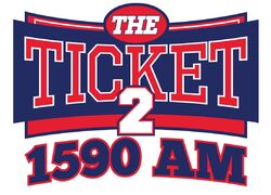 KYNG AM 1590 The Ticket 2