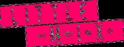 Little Mix pink logo