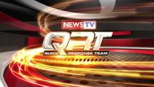 News TV Quick Response Team title card (April 27, 2018)