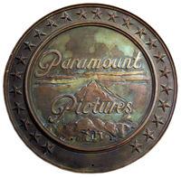 Paramount Plaque