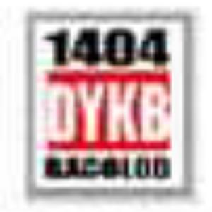 RPN Radyo Ronda DYKB 1404 Bacolod