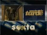 Sessão da Tarde Promos 2001 B Friday