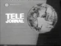 Telejornal RTP 1976