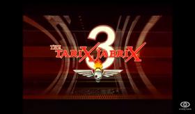 The tarix jabrix 3 2011