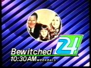 WGXA Bewitched