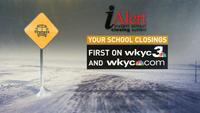 WKYC iAlert Instant School Closing Alert System