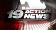 WOIO 19 Action News Bumper