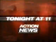 WOIO Action News Tonight at Eleven 2003