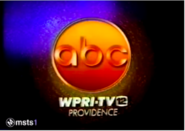 WPRI-TV 1984 We're With You on ABC With You