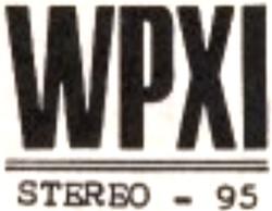 WPXI Charleston 1972