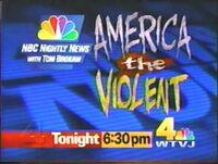 WTVJ NBC Nightly News 1994 Promo