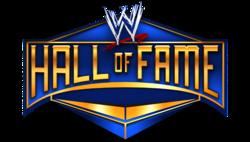 250px-WWE HOF Logo