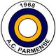 AC PARMENSE 1968