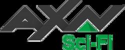 AXN Sci-Fi 2015 logo