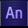 Adobe Edge Animate v1.0 icon