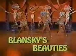 Blanksy's
