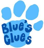 BluesClues-logo