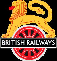 BritishRailwaysCyclingLion