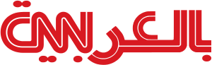 CNN Arabic logo
