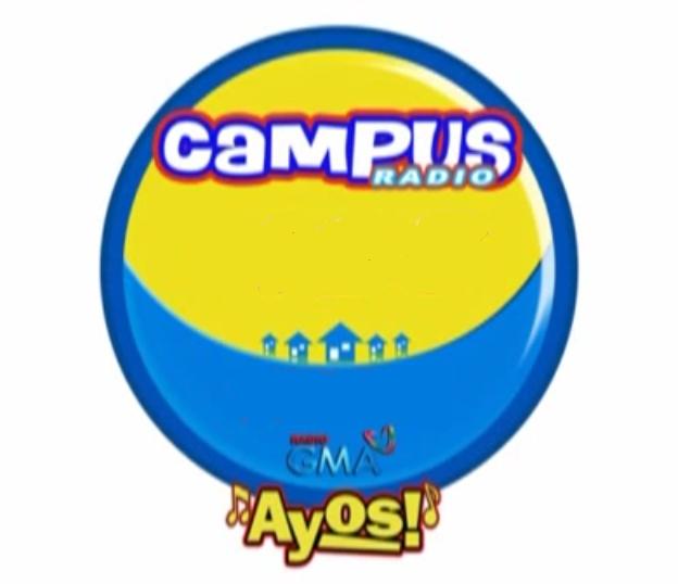 CampusRadioLogo2011