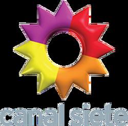 Canal Siete Bahía Blanca (Logo 2015)