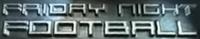 FNF Logo 2000