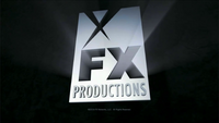 FX Productions 2016