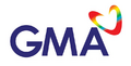GMA Network Logo (From 2003 GMA Records)